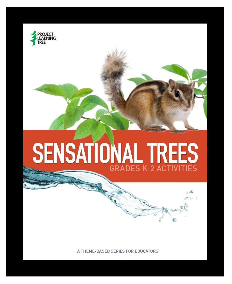 Sensational Trees