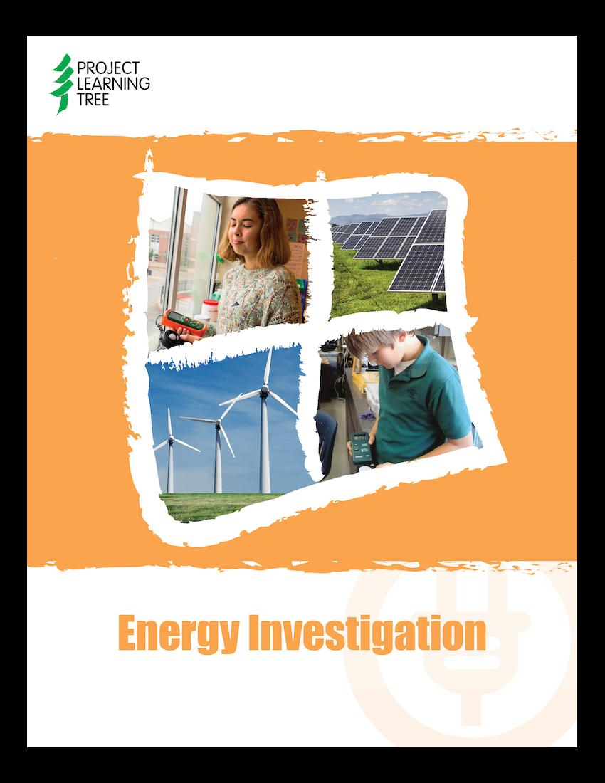 Energy Investigation