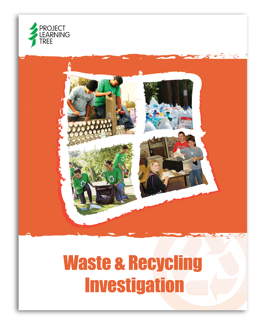 Waste & Recycling Investigation