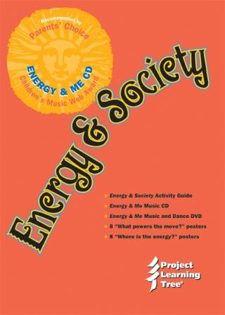 Energy & Society Kit