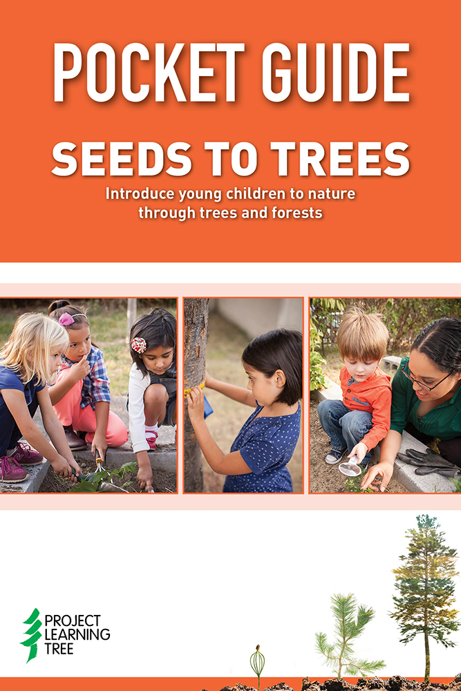 Pocket Guide: Seeds to Trees