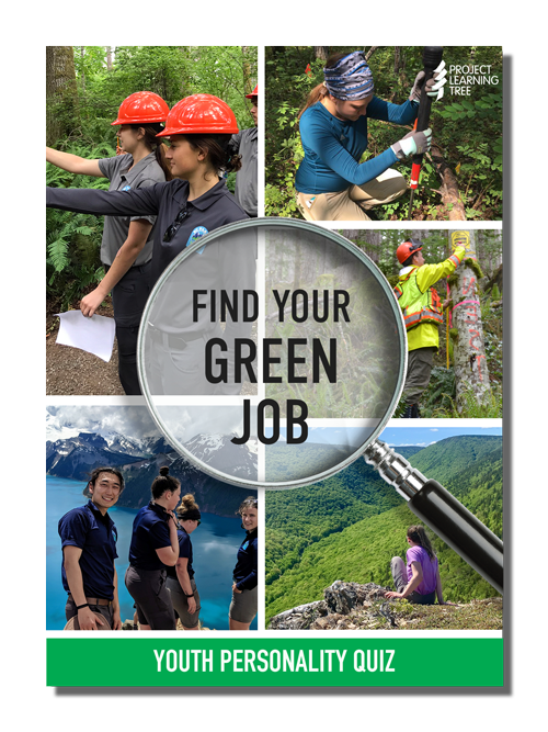 Find Your Green Job
