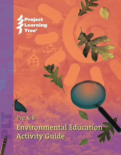 Environmental Education for K-8